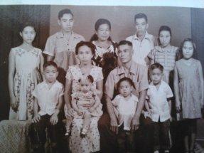 FAMILY villalobos 1